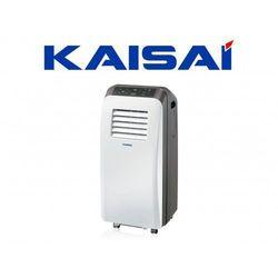 Klimatyzator przenośny KAISAI 2,6kW (KPC-09AI) BEZPŁATNA dostawa kurierem!