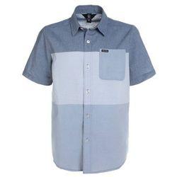 Volcom CRESTONE Koszula deep blue