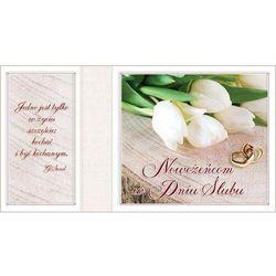 Pamiątka na Ślub - Nowożeńcom w Dniu Ślubu