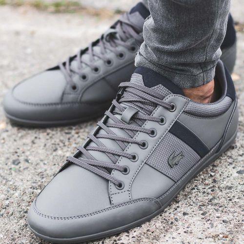 Męskie obuwie sportowe, Lacoste Chaymon 318 (CAM0008G1N)
