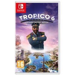 Tropico 6 Nintendo Switch Edition (NSW)