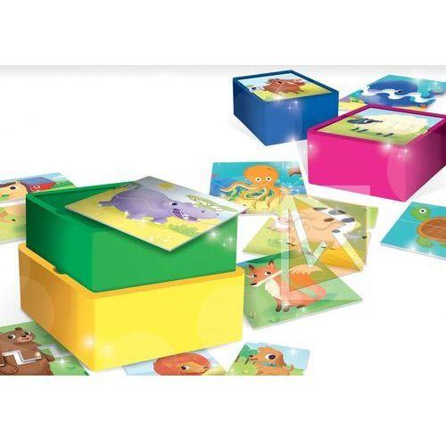 Pozostałe zabawki, Carotina Baby Tower Game