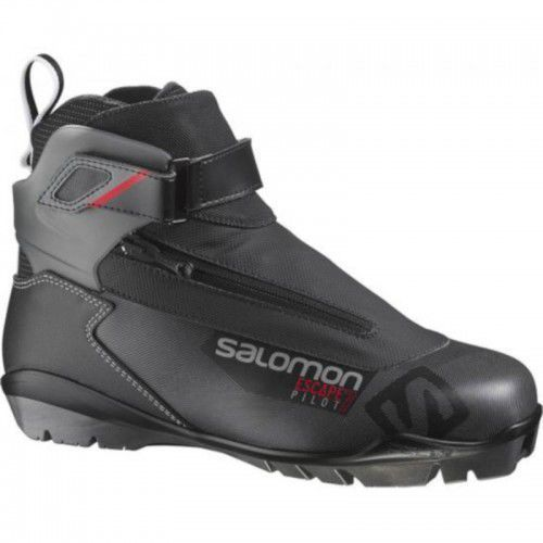 Buty narciarskie, Buty Salomon Escape 7 Pilot Black 17/18