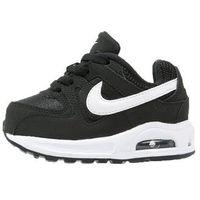 Butki dla niemowląt, Nike Sportswear AIR MAX COMMAND FLEX Obuwie do nauki chodzenia black/white