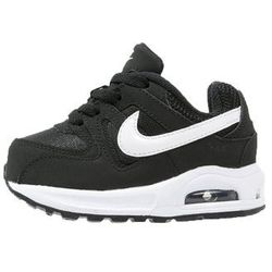 Nike Sportswear AIR MAX COMMAND FLEX Obuwie do nauki chodzenia black/white