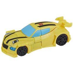 Hasbro Figurka Transformers Action Attackers Warrior Bumblebee