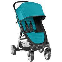 Pozostałe wózki, Baby Jogger City Mini 2 4W+GRATIS