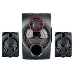 Głośniki Media-Tech MT3330 2.1