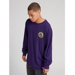 koszulka BURTON - Walgrove Ls Parachute Purple (500) rozmiar: S