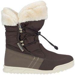 Buty zimowe śniegowce damsko męskie Nodric Winter-Grip