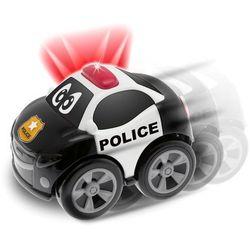 Samochód Turbo Team Policja