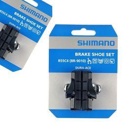 Shimano R55C4 Catridge Klocki hamulcowe do BR-9010 BR-6810 BR-5710, black 2019 Klocki hamulcowe