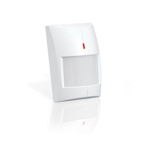 Czujki alarmowe, Bezprzewodowa czujka ruchu dla systemu MICRA MPD-300