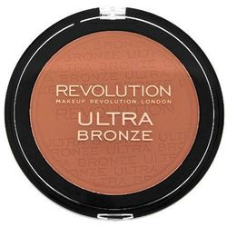 Makeup Revolution Puder Brązujący Ultra Bronze 15g