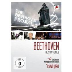 Beethoven: Symphonies Nos. 1-9 &