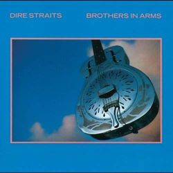 Brothers In Arms - Ltd -