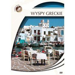 Wyspy greckie (DVD) - Cass Film OD 24,99zł DARMOWA DOSTAWA KIOSK RUCHU