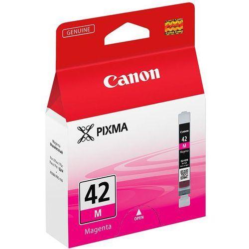 Tonery i bębny, Canon CLI 42 purpurowy