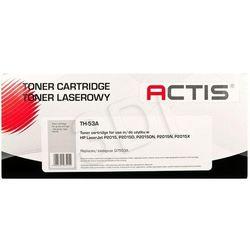 Toner ACTIS TH-53A + Zamów z DOSTAWĄ JUTRO!