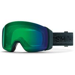 gogle snowboardowe SMITH - 4D Mag Deep Forest (99XP)