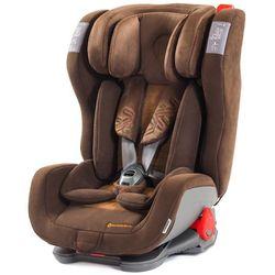 AVIONAUT Fotelik samochodowy EVOLVAIR SOFTY (9-36kg) – brązowo-beżowy - BEZPŁATNY ODBIÓR: WROCŁAW!