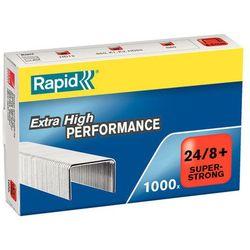 Zszywki Rapid Super Strong 24/8+ (1000 szt.)