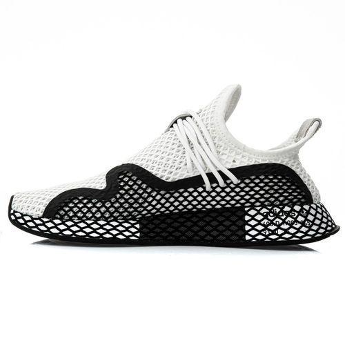 Męskie obuwie sportowe, Adidas Deerupt Runner S (BD7874)