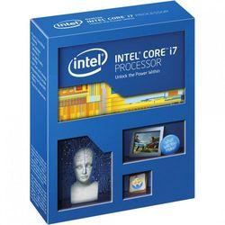 CPU i7-6700K 4.0GHz, 8M, LGA1151, VGA