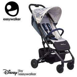 Wózek spacerowy Buggy XS Disney by Easywalker - Mickey Ornament 8719033993204