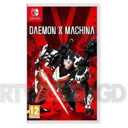 Gra Nintendo Switch Daemon X Machina