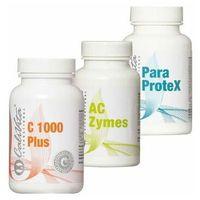 Witaminy i minerały, Zestaw - zdrowie pęcherza moczowego