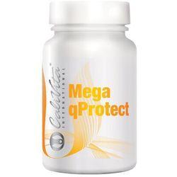 Mega qProtect 90 tabletek Calivita - Miłorząb japoński i antyoksydanty