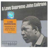 Pozostała muzyka rozrywkowa, A Love Supreme - John Coltrane (Płyta CD)