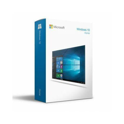 Systemy operacyjne, Windows 10 Home/Wersja PL/Klucz ESD/Szybka wysyłka/F-VAT 23%