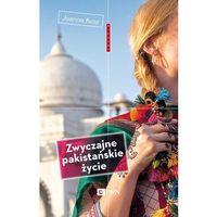 E-booki, Zwyczajne pakistańskie życie - Joanna Kusy