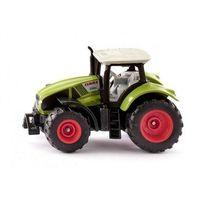 Traktory dla dzieci, SIKU 1030 Claas Axion 950