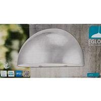 Lampy ogrodowe, EGLO LEPUS Lampa ścienna E27 1x40W 90867