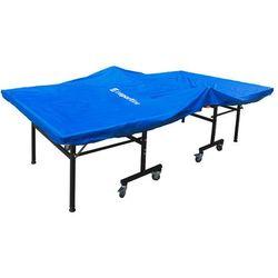 Ochronny pokrowiec na stół do tenisa stołowego inSPORTline Voila, Niebieski