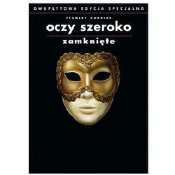 Oczy szeroko zamknięte - Edycja specjalna (2xDVD) - Stanley Kubrick