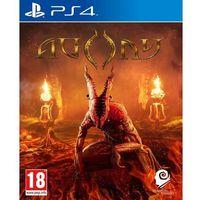Gry na PS4, Agony (PS4)