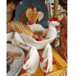 Ulica Ceramiczna - Kogut na jajka I kopia