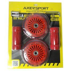 Zestaw do hulajnogi AXER SPORT A1968 (7 sztuk)