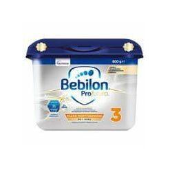 Bebilon - Profutura 3 mleko modyfikowane po 1 roku w proszku