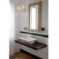 Umywalki, Scarabeo 60 x 40 (4002)