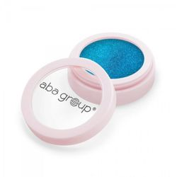 Ozdoba Do Paznokci Aba Group - Blue Glitter 2g