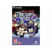 Gry PC, South Park The Fractured But Whole PL PC
