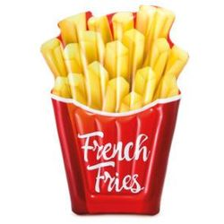 Intex ® Materac dmuchany French Fries Float