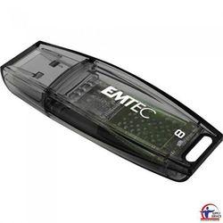 PENDRIVE EMTEC 8GB C410 CZARNY
