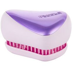 Tangle Teezer Compact Styler szczotka do włosów 1 szt dla kobiet Lilac Gleam