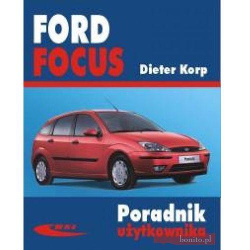 Biblioteka motoryzacji, Ford Focus (1998-2004) (opr. miękka)